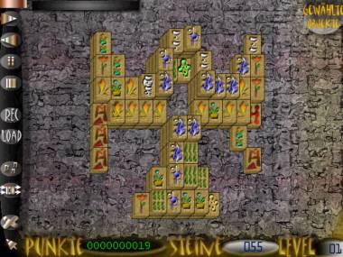 Mahjong Einfach Erklärt