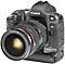 Canon EOS-1Ds: 11 Megapixel ohne Brennweitenverlängerung
