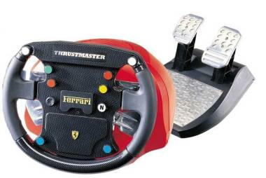 F1 FFB Racing Wheel