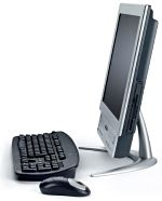 All-in-One Multimedia PC