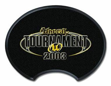 Unreal Tournament 2003 - Board