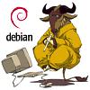 Debian bald fit für den Desktop
