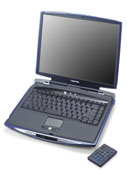 Toshiba Satellite 5200-801
