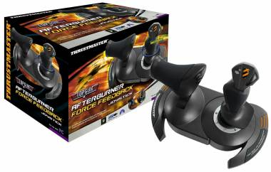 Afterburner II Force Feedback