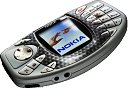 Nokia macht Nintendo Konkurrenz