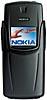 Luxus-Handy Nokia 8910i mit Farb-Display und Bluetooth