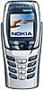 Nokia 6800: Handy mit ausklappbarer Mini-Tastatur