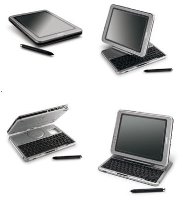 Compaq Tablet PC TC1000