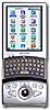 Überarbeiteter Linux-PDA Sharp Zaurus in den USA vorgestellt