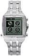 Fossil zeigt erste PDA-Armbanduhr mit PalmOS in den USA