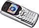 Einsteiger-Handy Motorola C350 mit Farb-Display