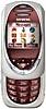 Siemens zeigt Handy SL55 auf der CeBIT