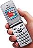 Sendo stellt Klapp-Handy M550 vor (Update)