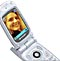 Sharp zeigt zwei neue Kamera-Handys auf der CeBIT 2003