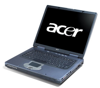 Acer TravelMate 430