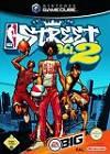 Spieletest: NBA Street Vol. 2 - Basketball der spaßigen Art