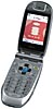 E-Plus mit neuem i-mode-Klapphandy von NEC