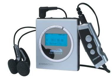 Beatman Flash Recorder