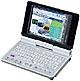 PC-Händler bringt Linux-PDA Zaurus SL-C750 nach Deutschland