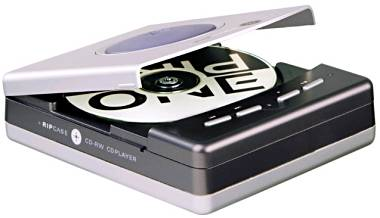 pikaone ripcase externer 40fach cd brenner und cd player