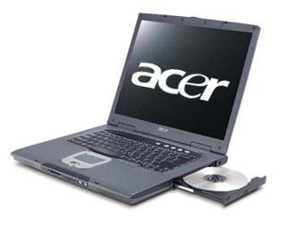 Acer Travelmate 660