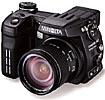 Minolta DiMAGE A1: Nachfolger der DiMAGE-7-Serie vorgestellt