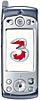 Motorola zeigt neues UMTS-Smartphone A920