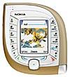 Nokias UMTS-Handy 7600 in außergewöhnlichem Design (Update)