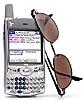 Endlich deutsche Preise zum PalmOS-Smartphone Treo 600