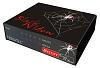 Mystify Black Widow - Ethernet-Switch für Gamer von TerraTec