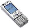 WindowsCE-Smartphone mit 192 MByte und 1,1-Megapixel-Kamera