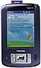 Für Einsteiger: Neuer WindowsCE-PDA e400 von Toshiba