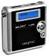 Creative: Kleiner MP3-Player mit 4 GByte Kapazität (Update)