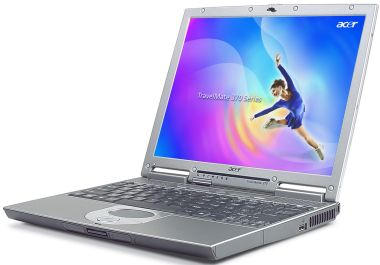 Acer TravelMate 370