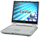 LaVie S LS900/8E