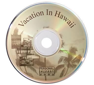 LightScribe-Beispiel-CD