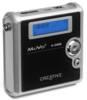 Test: Muvo² mit 4 GByte - Kleiner Festplatten-MP3-Player