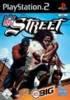 Spieletest: NFL Street - Abgedrehter Football-Titel
