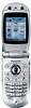 Symbian-Smartphone X700 von Panasonic mit miniSD-Card-Slot