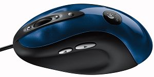 Logitech MX510 Performance Optical Mouse