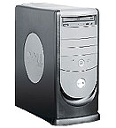 Dell Dimension 8300