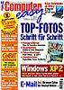 Ausstieg: Einsteigermagazin 'Computer easy' wird eingestellt