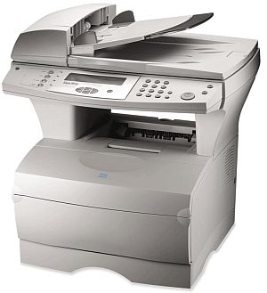 IBM Infoprint 1410
