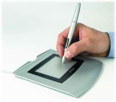 wacom penpartner stift steuerung f r notebooks. Black Bedroom Furniture Sets. Home Design Ideas