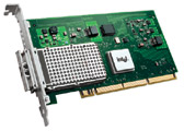 Intel PRO/10GbE SR Server Adapter