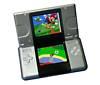 Nintendo lüftet Geheimnis um neue Spielkonsole Nintendo DS