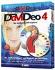 DaViDeo 4 knackt DVD-Kopierschutz - außerhalb Deutschlands