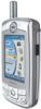 Quelle mit kompaktem PalmOS-Smartphone Xplore G18