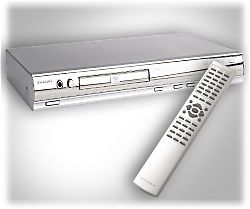 DivX-DVD-Player von Medion