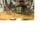 Bilder zum zweiten Teil des Adventure-Hits Runaway